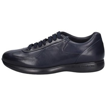 Scarpe Uomo Sneakers Brian Cress By Campanile ATRMPN-25276 Blu