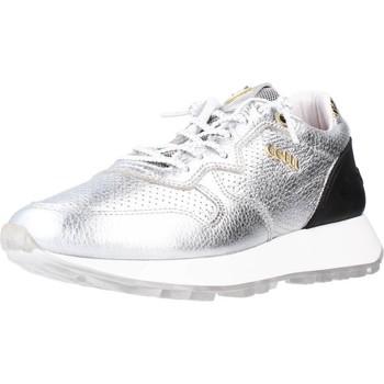 Scarpe Donna Sneakers basse Cetti C1253SRA V21 Argento