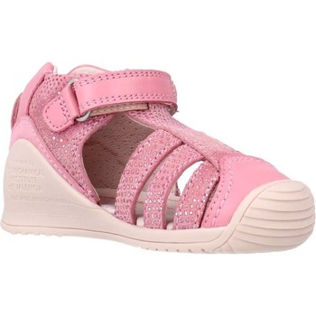 Scarpe Bambina Sandali Biomecanics 212116 Rosa