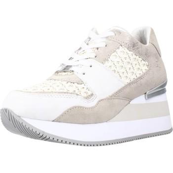 Scarpe Donna Sneakers basse Apepazza S1HIGHNEW06BASK Bianco