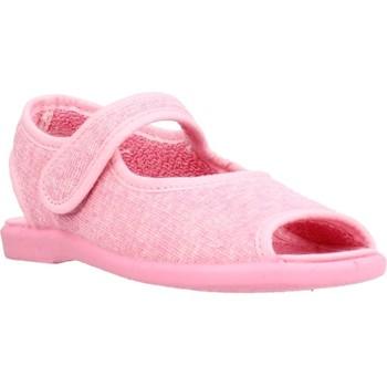Scarpe Bambina Sandali Vulladi 3106 692 Rosa