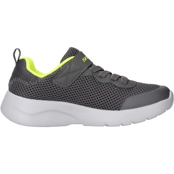Scarpe Bambino Running / Trail Skechers - Dynamight grigio 97786L CCLM GRIGIO