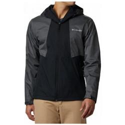 Abbigliamento Uomo Giacche sportive Columbia Men s Inner Limits™ II Jacket Giubbini multicolore