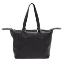 Borse Donna Tote bag / Borsa shopping Christian Laurier SUSI NOIR