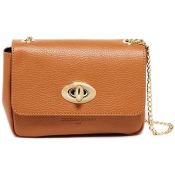 Borse Donna Tracolle Christian Laurier DINA CAMEL FONCE