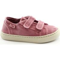 Scarpe Unisex bambino Sneakers basse Cienta CIE-CCC-83777-42-2 Rosa