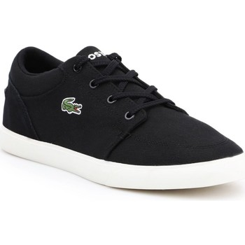 Scarpe Uomo Sneakers basse Lacoste Bayliss Nero