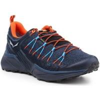 Scarpe Uomo Sneakers basse Salewa MS Dropline Gtx Blu marino