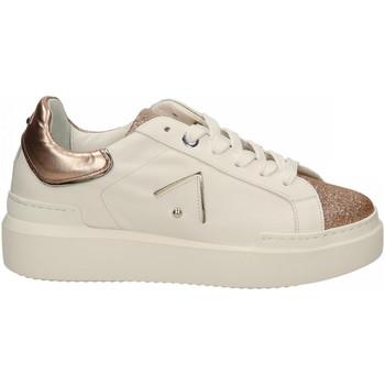 Scarpe Donna Sneakers basse Ed Parrish SARAH copper-white