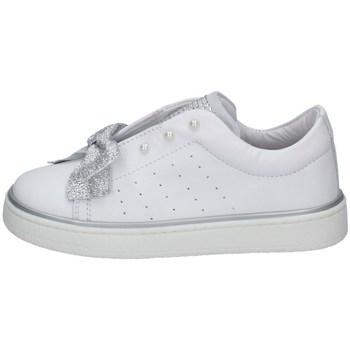 Scarpe Bambina Sneakers basse Balducci YLE1051 BIANCO