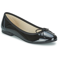 Scarpe Donna Ballerine Betty London VROLA Nero