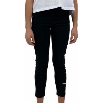Abbigliamento Bambina Leggings Pyrex 027918 Nero
