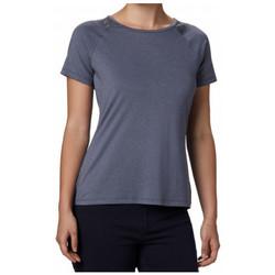 Abbigliamento Donna T-shirt maniche corte Columbia Camicia a Maniche Corte Donna Peak to Point™ T-shirt multicolore