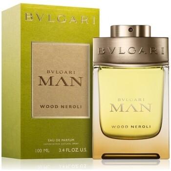 Bellezza Uomo Eau de parfum Bvlgari Bulgari Man Wood Neroli  100 ml