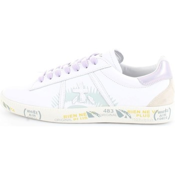 Scarpe Donna Sneakers basse Premiata ANDYD 5139 Sneakers Donna bianco bianco