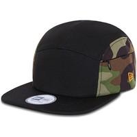 Accessori Cappellini New-Era 60081103 Black/camo