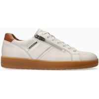 Scarpe Uomo Sneakers basse Mephisto HENRIK Bianco