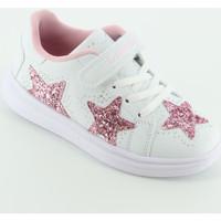 Scarpe Bambina Sneakers Lelli Kelly 7828 GLIMMER sneaker bassa Rosa