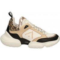 Scarpe Donna Sneakers Ed Parrish MATILDE leo-phard