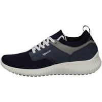 Scarpe Uomo Sneakers basse IgI&CO 71242/11 BLU