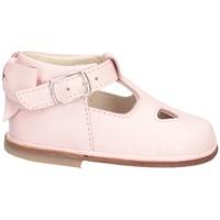 Scarpe Bambina Ballerine Gioiecologiche 5515 Rosa