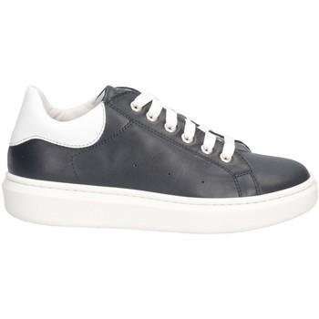 Scarpe Bambino Sneakers basse Dianetti Made In Italy I9796B Sneakers Bambino BLU BLU
