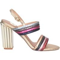 Scarpe Donna Sandali Exé Shoes MONA-940 MULTICOLOR