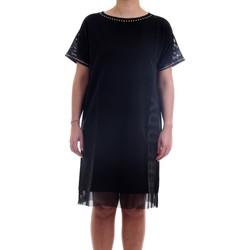 Abbigliamento Donna Abiti corti Freddy S1WSDD1 Abito Donna nero nero
