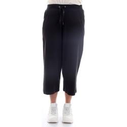 Abbigliamento Donna Pantaloni da tuta Freddy S1WBCP15 Pantaloni Donna nero nero