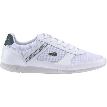 Scarpe Uomo Sneakers basse Lacoste Menerva Sport Bianco