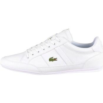 Scarpe Uomo Sneakers basse Lacoste Chaymon Bianco