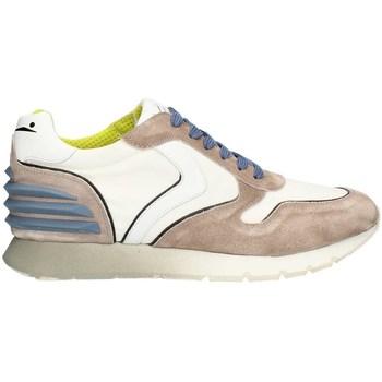 Scarpe Uomo Sneakers basse Voile Blanche LIAMPOWER01PE21 Basse Uomo DOVE-WHITE DOVE-WHITE
