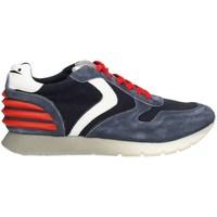 Scarpe Uomo Sneakers basse Voile Blanche LIAMPOWER01PE21 Basse Uomo INDIGO-BLUE INDIGO-BLUE