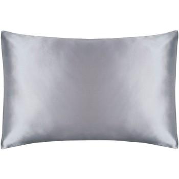 Casa Federa cuscino, testata Belledorm BM282 Platino