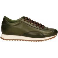 Scarpe Uomo Sneakers basse Brecos BUFALO verde