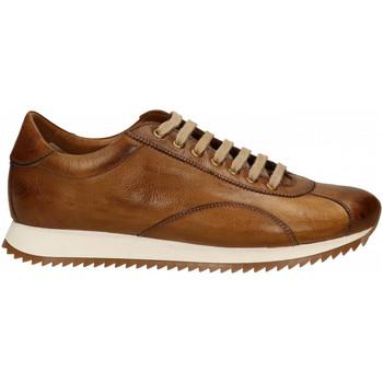 Scarpe Uomo Sneakers basse Brecos BUFALO legno