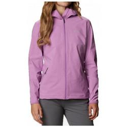 Abbigliamento Donna Giacche sportive Columbia Giacca softshell Heather Canyon™ Giubbini multicolore