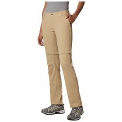 Abbigliamento Donna Pantaloni da tuta Columbia Pantaloni convertibili Saturday Trail™ II Stretch Pantaloni multicolore