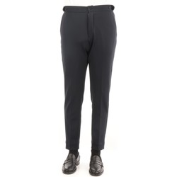 Abbigliamento Uomo Pantaloni 5 tasche Lbm 1911 5144-8177 Classici Uomo Blu scuro Blu scuro