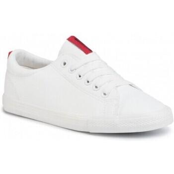 Scarpe Donna Sneakers basse Big Star DD274685101 Bianco