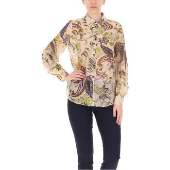 Abbigliamento Donna Camicie Diana Gallesi ATRMPN-25447 Multicolore