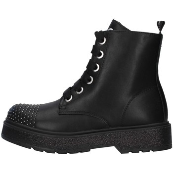 Scarpe Bambina Sneakers basse Café Noir C-800 NERO