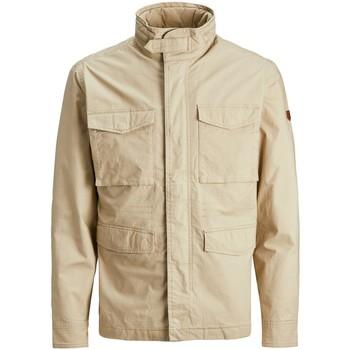 Abbigliamento Uomo Cappotti Premium 12183410 Multicolore