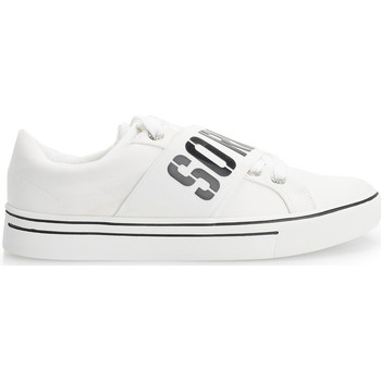 Scarpe Donna Sneakers basse Juicy Couture  Bianco