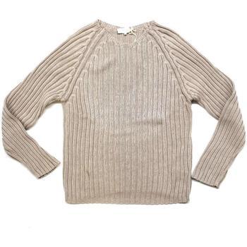 Abbigliamento Donna Maglioni Ferrante ATRMPN-25454 Beige