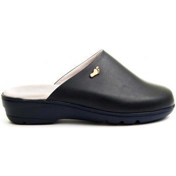 Scarpe Donna Pantofole Northome 70458 BLUE