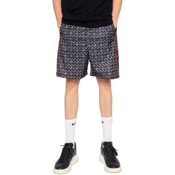 Abbigliamento Uomo Shorts / Bermuda But Not U9136-313 Nero