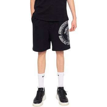 Abbigliamento Uomo Shorts / Bermuda But Not U9132-259 Nero
