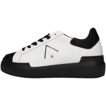Scarpe Donna Sneakers basse Ed Parrish CKLD1501 BIANCO