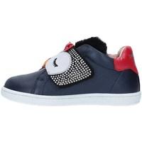 Scarpe Bambina Sneakers basse Balducci CITA1912 BLU